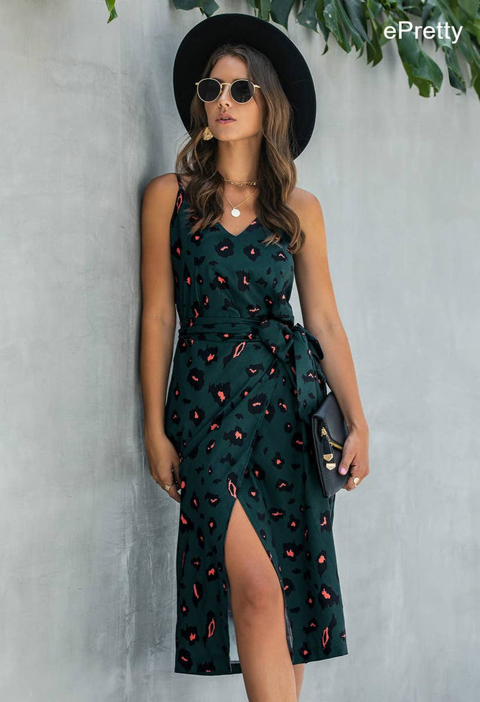 Leopard Lover Dress
