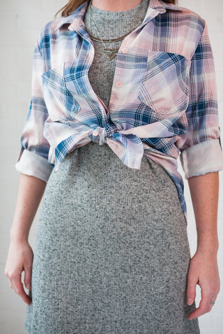 Button Up Short