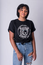 Legendary Females Club Boyfriend Tee