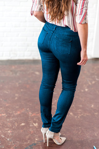 Super Soft Skinny Denim