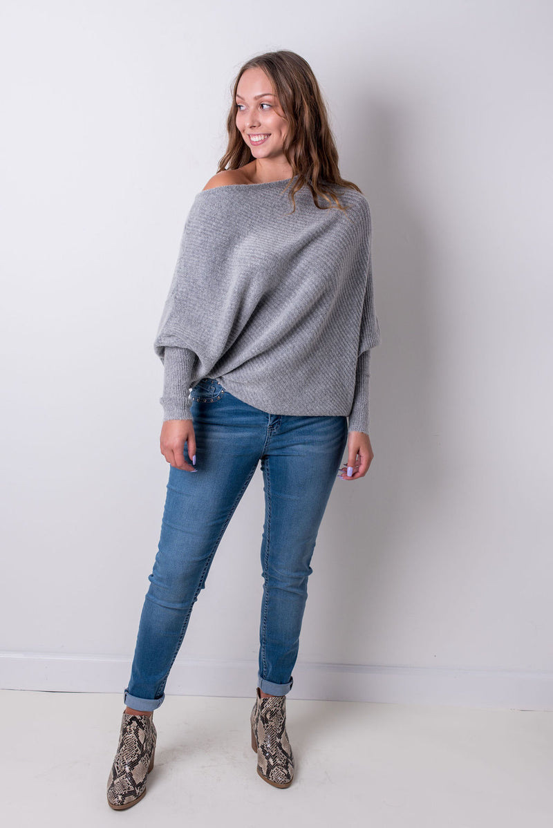 Manchester Sweater Tunic