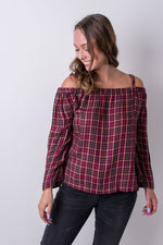 Langley Plaid