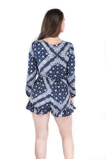 Badlands Romper