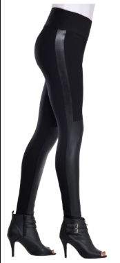 Nygard High Boot Legging