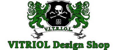 VITRIOL Design Shop
