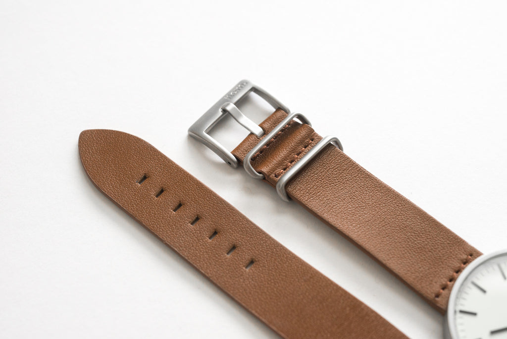 ITEM #001: Caramel Wrist Watch