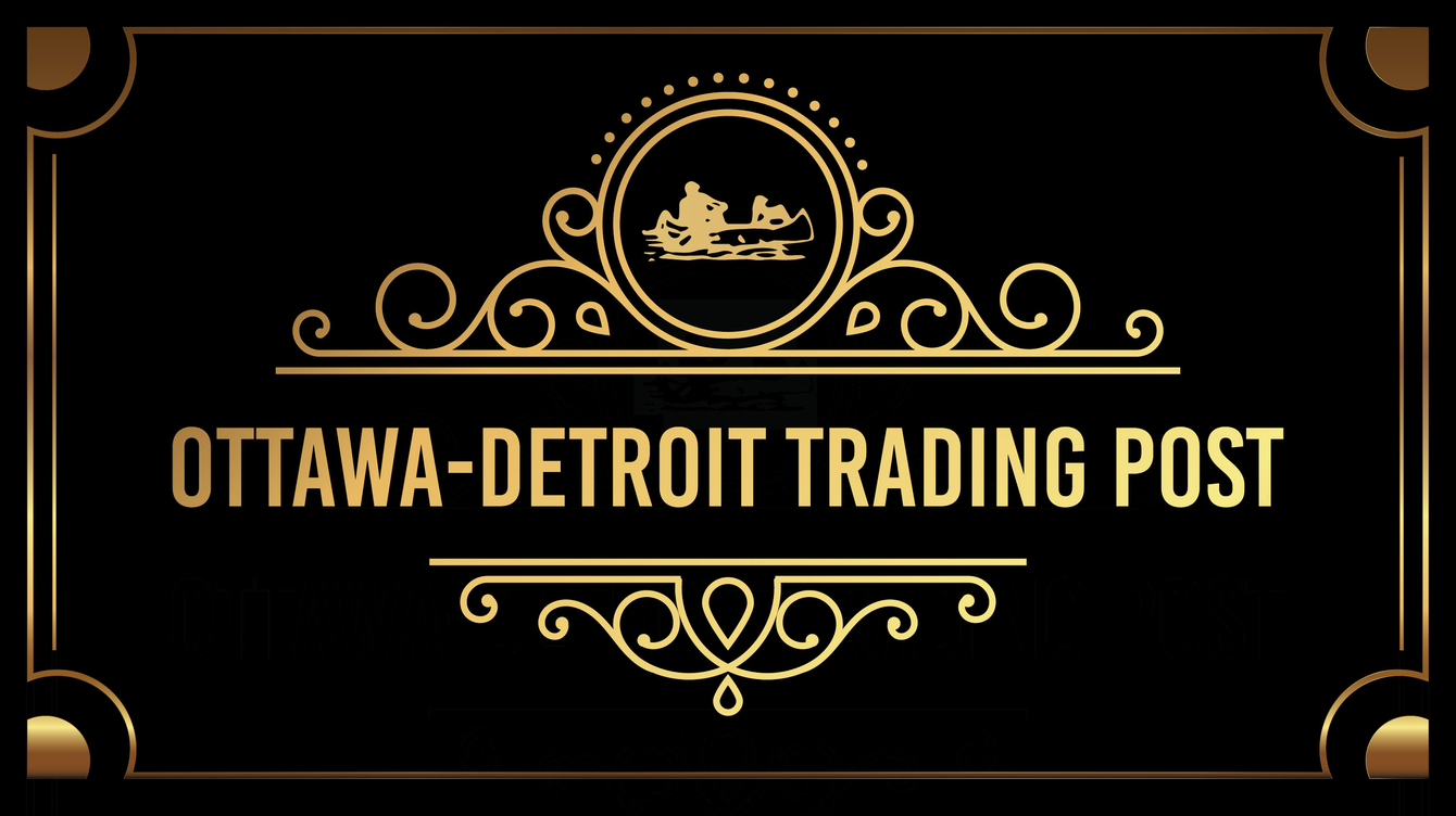 Ottawa-Detroit Trading Post
