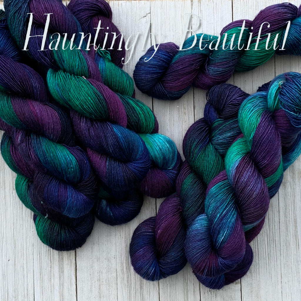 Hauntingly Beautiful Pre order now closed