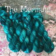 The Mermaid  🧜🏼‍♀️