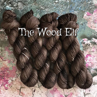 The Wood Elf