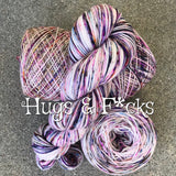 Hugs & F*cks Hat, Mitts, and Cowl set