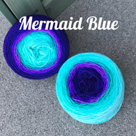 Mermaid Blue