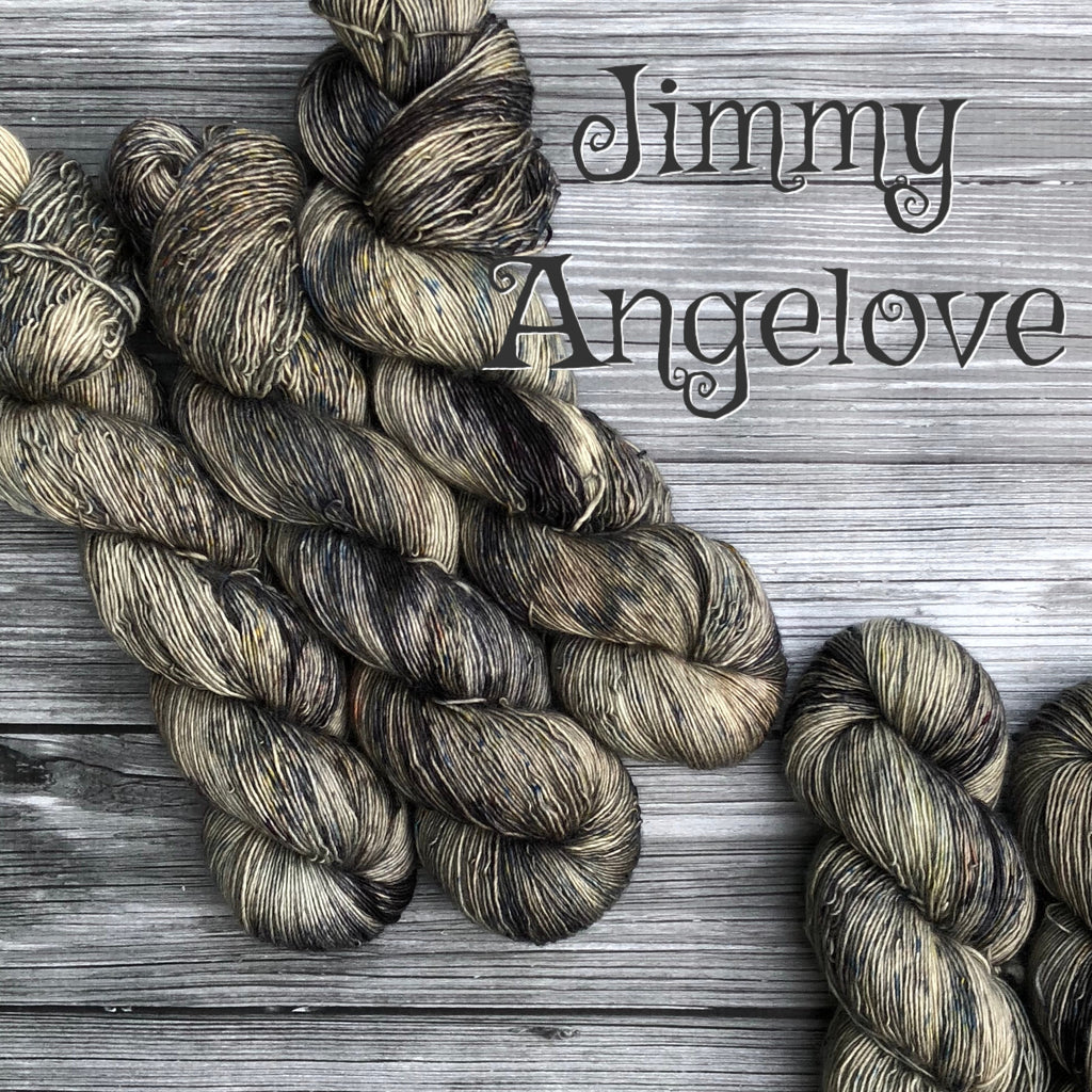 Jimmy Angelov