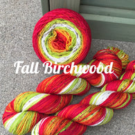 FAll Birchwood