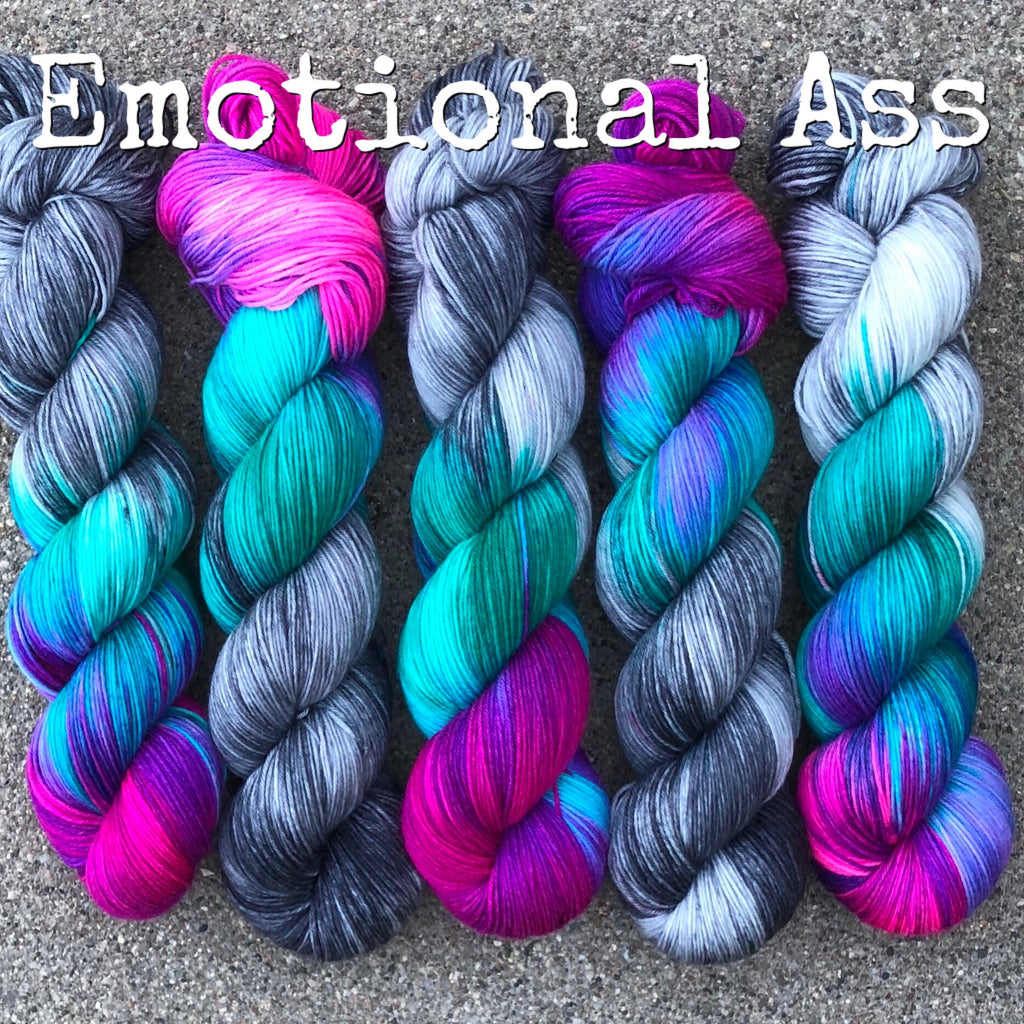 Emotional Ass