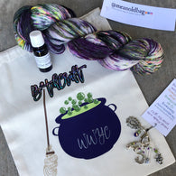 Bitchcraft Bag Set