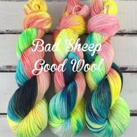 Bad Sheep Good Wool