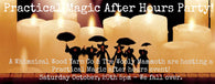 Practical Magic After Hours Event @ The Wooly Mammoth: Omaha, NE