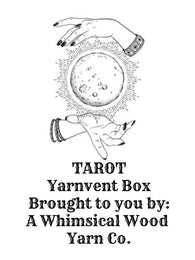 Tarot Yarnvent Box