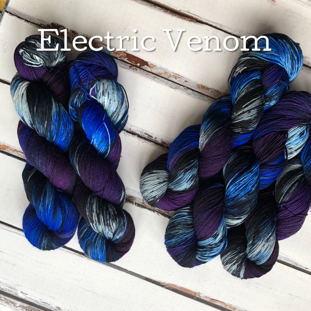 Electric Venom