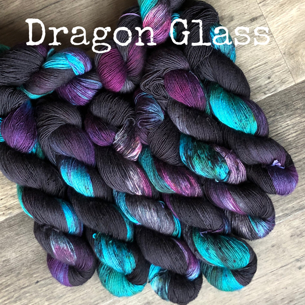 Dragon Glass