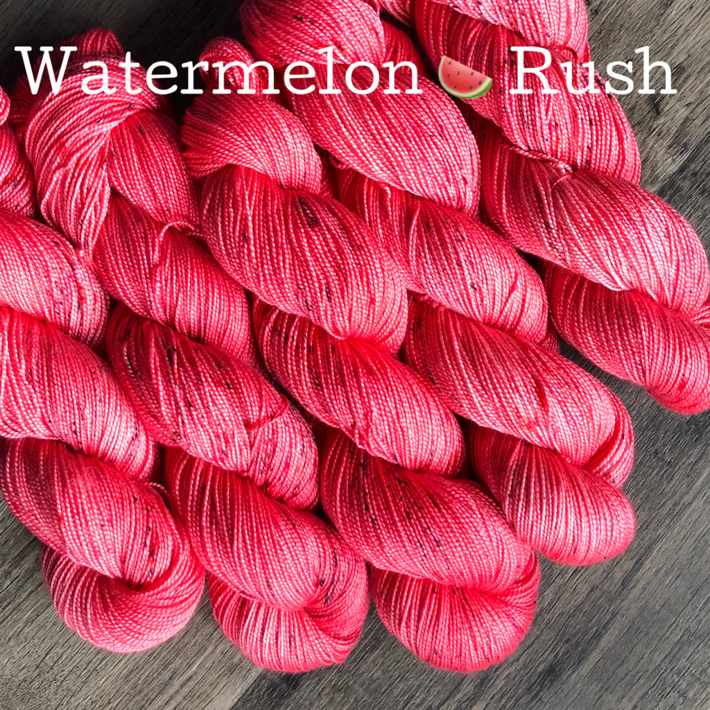 Watermelon Rush