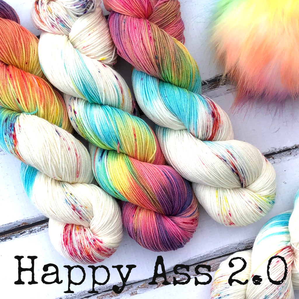Happy Ass 2.0