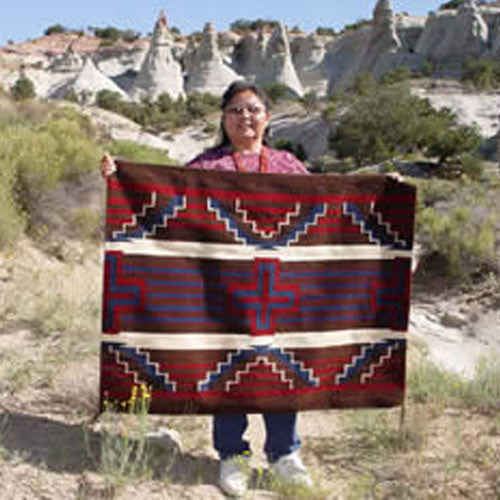Chief's Blanket moves to Northern Arizona