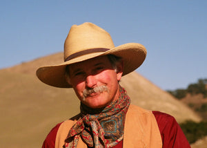 Dave Stamey in the House - Private Concert Held at Nizhoni Ranch Gallery