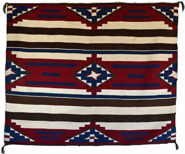 Beth's Navajo Weaving of the Week April 23 2018
