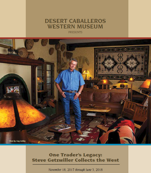 News Flash!  Third Encore!  Desert Caballeros Western Museum Exhibit