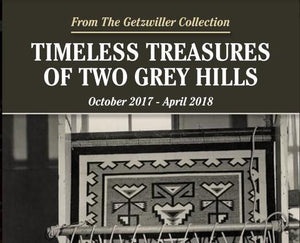 OPEN HOUSE FOR  Timeless Treasures of Two Grey Hills Show Sunday March 11
