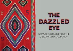 Dazzled Eye Exhibit Opens 1/13/17