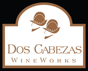 Congratulations to Dos Cabezas Wineworks!