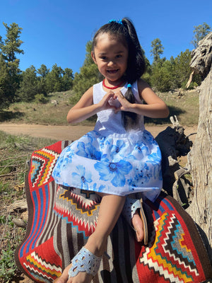 With Love From the Navajo Nation