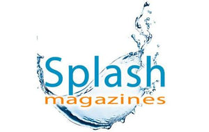 Nizhoni Ranch Gallery Makes a Splash in Splash Magazine
