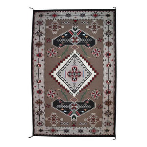 Award Winning Navajo Rugs