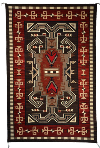 Churro Navajo Rugs and Blankets