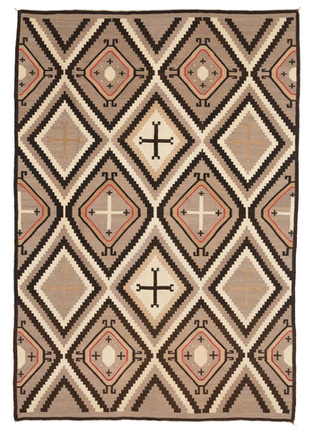 Antique, Vintage and Historic Navajo Rugs