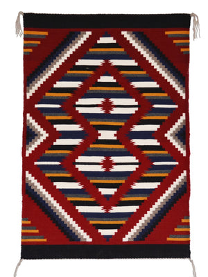 Contemporary Navajo Rugs