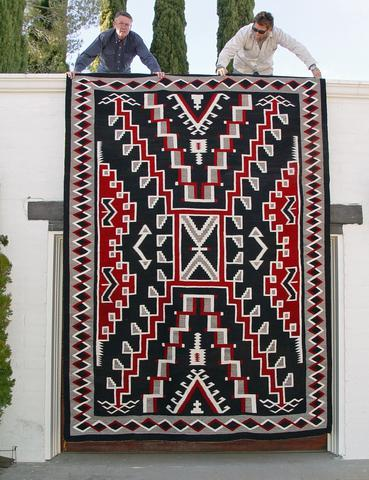 Bigger is Better - Our Largest Rugs