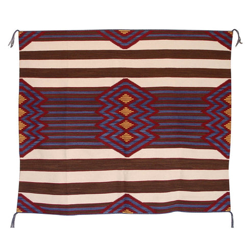 American Indian Blanket Chief Blanket Style