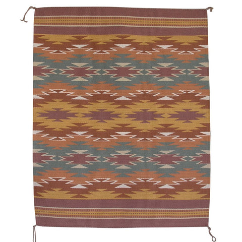 American Indian Rug Chinle Style