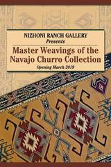 Master Weavers of the Navajo Churro Collection