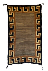 Historic Saddle Blanket - GHT 2257