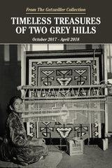 Nizhoni Ranch Gallery Timeless Treasures of Two Grey Hills