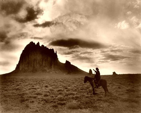 navajo land and people