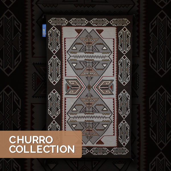 Churro Collection