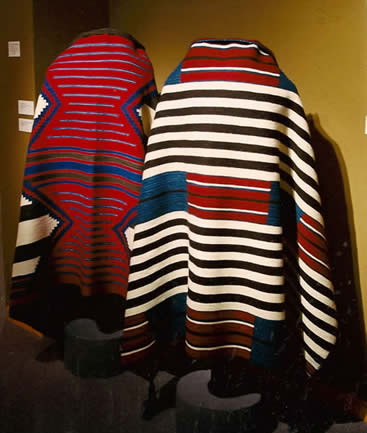 THE GETZWILLER COLLECTION OF CONTEMPORARY NAVAJO WEAVINGS