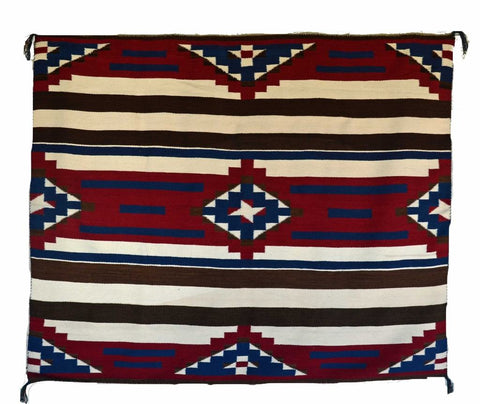 navajo rug for sale chief blanket nizhoni ranch gallery